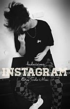 Instagram - MZ & JS [Jaddie] by -badecisions