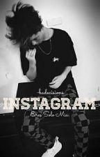 Instagram - MZ & JS [Jaddie] by -badecisions