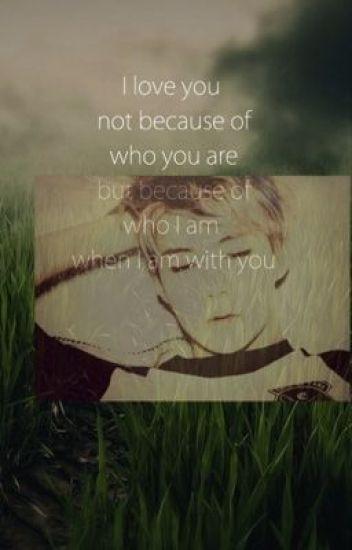 It's Not Me! (EXO Sehun fanfic)