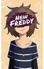 Ξ❰New Freddy❱Ξ Freddoy by Maria-Nav
