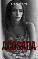 ACOSADA(Aguslina)-[ADAPTADA] |TERMINADA| by unalocadeporahi