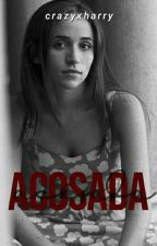 ACOSADA(Aguslina)-[ADAPTADA] |TERMINADA| by crazyxharry