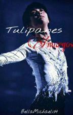 :: ::Tulipanes Amargos:: :: ~[Javiyuzu / Yuzuvier]~ by BellaMichaelis4
