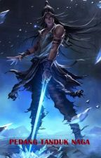 Pedang Tanduk Naga - Sin Liong by JadeLiong
