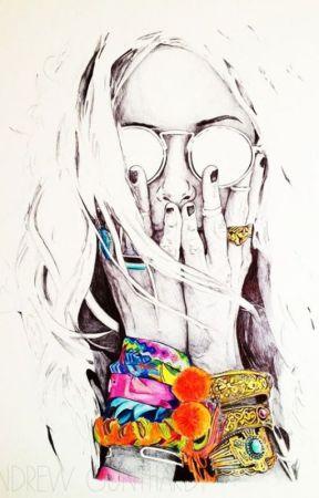 ALICE by JessycaSmith