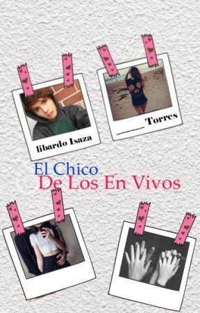 El Chico De Los En Vivos - Libardo Isaza Y Tu. by BautisterBelieber