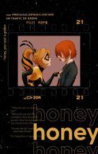 HONEY ;Nathloé by -Rxbin-