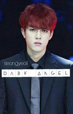 Dark Angel [Sungyeol X Minseok] by Seongyeoll