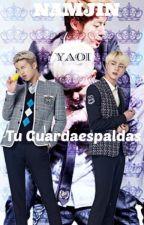 Tu Guardaespaldas || Namjin || yaoi by KimDansei16