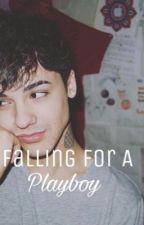 Falling for a Playboy (Adym Alyxander Yorba)/(Its Ricco Tho) by rapmonstugh
