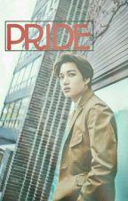 pride  by nanasuho321