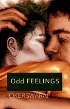 Odd Feelings (BatJokes) by Hidman-Hiddleston