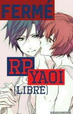 RP Yaoi (libre) by Draw_Youyou