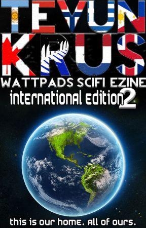 Tevun-Krus #52 - International Edition II by Ooorah