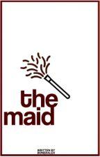 The Maid | Jai.b by boneralex
