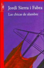 Las Chicas de Alambre  by MaJoC9