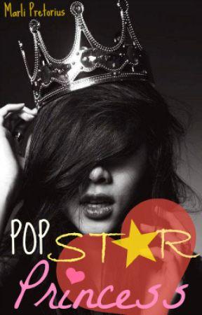 Pop Star Princess by marlivmp