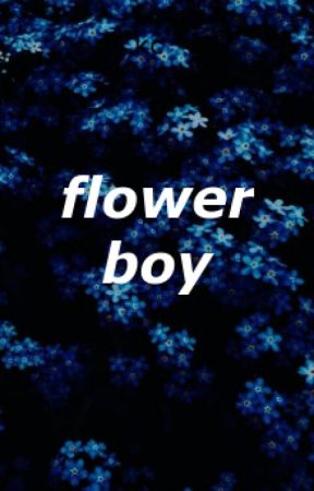 Flower Boy ♡ Phan by quentinhedge