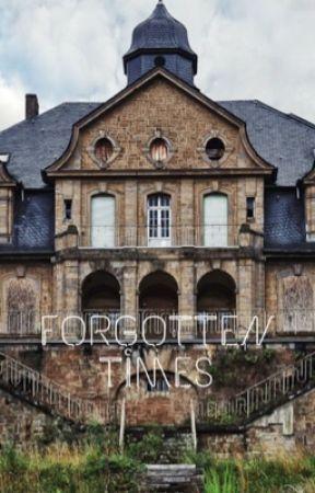 Forgotten Times by chickenenchilada