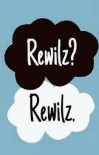Just One Day #Rewilz by Zianourry_Forever