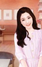 Tịch Thiếu Phúc Hắc Bá Sủng Vợ by MDuyn8327