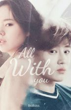 All With You by CARRYL_AMALIA