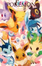 Random Pokemon stuff by Mangle478
