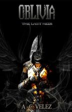 Oblivia: The Last Heir [UNFINISHED] by _Ced_Da_Bisht