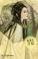 The Crown Princess of Luhan by TeaJustmine