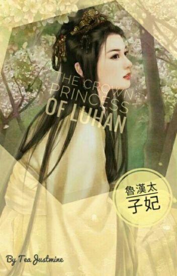 The Crown Princess of Luhan