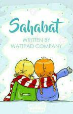 Sahabat by WattCom_