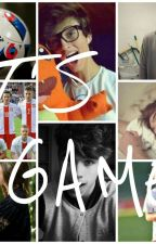 It's Game (zawieszone) by emaus11