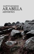 arabella|aesthetics by happystartledoh