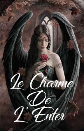 Le Charme De L'Enfer by InesMrzk113