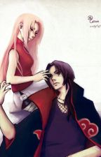 PERCEPTION-ItaSaku-Translate Fic by laklakss