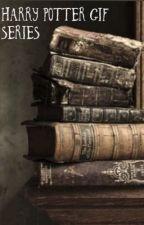 Harry Potter GIF Series by PeacePanda01