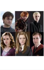 After the Battle- A Harry Potter Fanfic by ZenFarooq