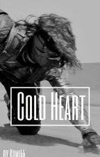 Cold Heart ♦ Bucky Barnes by Komi44