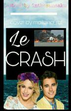 Le Crach by inthesunsaku