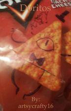 Doritos [ON HOLD] by artsycrafty16