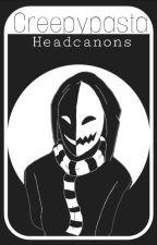 Creepypasta Headcanons by smietana_sie_wylala