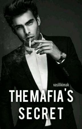 The Mafia king by vasilikimak
