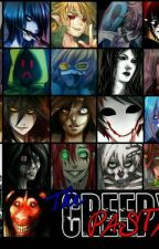 Creepypasta Zodiac by MaryBriganti