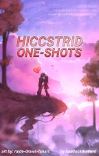 How To Train Your Dragon: One-Shots by haddockthethird