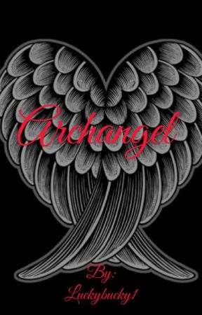Archangel (Dean x Reader) by absolute_mess