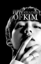 Fifty Shades Of Kim : kth + jjk by Jeon-Mommy