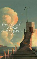 Beyond the horizon   Natsume Yujinchou by inthisrainyforest