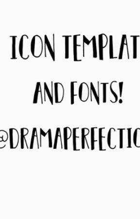 Icon Templates Template 2 Slime Queen Wattpad