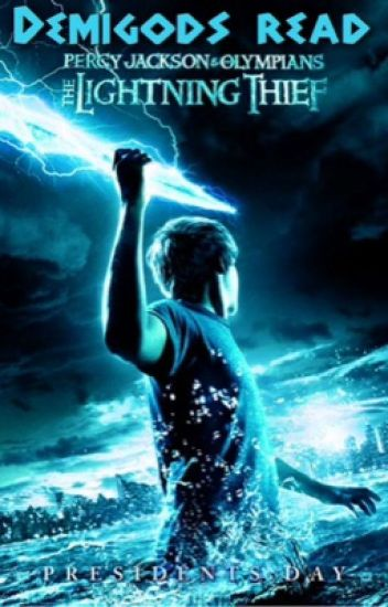 demigods read the lightning thief heroes of olympus wattpad