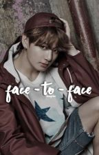 face-to-face // jjk by damnjunhui